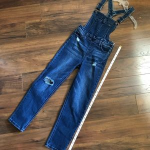 Celebrity Pink Bottoms - Overalls size 10